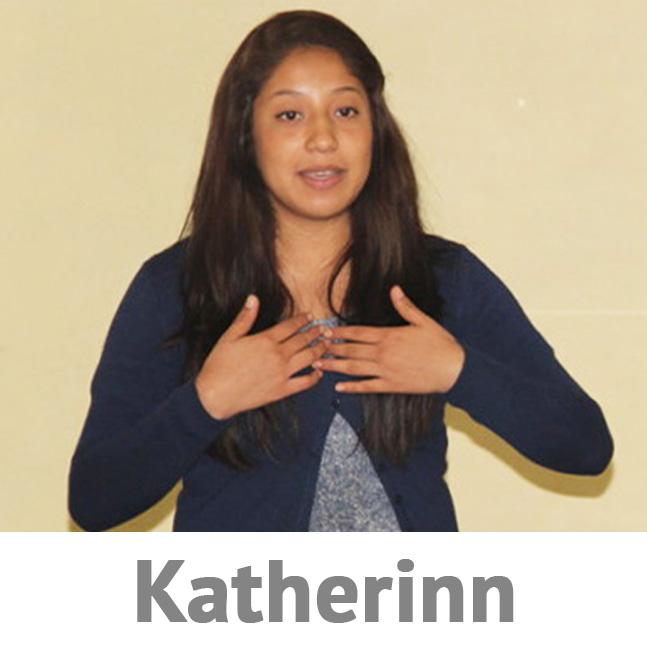 Katherinn